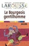 Le bourgeois gentilhomme: Pièce en 5 actes, résumés et extraits (Le trois-demi) - Molière