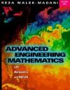 Advanced Engineering Mathematics with Mathematica and MATLAB - Reza Malek-Madani, Karen Guardino
