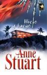 Hielo y fuego (Mira) (Spanish Edition) - Anne Stuart