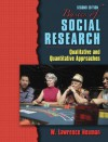 Basics of Social Research: Qualitative and Quantitative Approaches (2nd Edition) - W. Lawrence Neuman