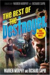 The Best of the Destroyer - Warren Murphy, Richard Sapir