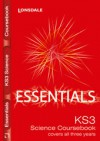 Science Coursebook: KS3 (Essentials) - Emma Poole, Caroline Reynolds, Bob Woodcock