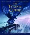 The Titan's Curse - Rick Riordan, Jesse Bernstein