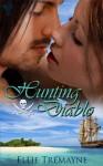 Hunting Diablo - Ellie Tremayne