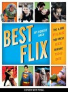 Best Flix: The 6,000 Films You Must See Before You Die - Jay Robert Nash