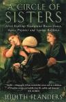 A Circle Of Sisters: Alice Kipling, Georgiana Burne Jones, Agnes Poynter And Louisa Baldwin - Judith Flanders