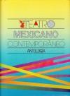 Teatro Mexicano Contemporneo: Antolog-A - Fernando de Ita, Elena Garro, Jorge Ibargüengoitia, Emilio Carballido, Luisa Josefina Hernandez, Fondo de Cultura Economica (Mexico) Staff