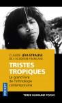 Tristes Tropiques - Claude Lévi-Strauss
