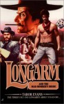 Longarm and the Mad Bomber's Bride - Tabor Evans