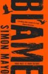 Blame - Simon Mayo