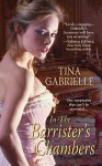 In the Barrister's Chambers - Tina Gabrielle