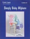 Simply Baby Afghans - Karen Whooley