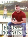 Broken Promises - Kelly Elliott, Shirl Rae, Nelson Hobbs