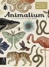 Animalium (Welcome to the Museum) - Jenny Broom, Jenny Broom, Katie Scott