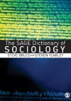 The Sage Dictionary of Sociology - Steve Bruce