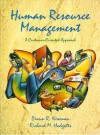Human Resource Management: A Customer-Oriented Approach - Diann R. Newman, Richard M. Hodgetts
