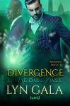 Divergence (Aberrant Magic Book 3) - Lyn Gala