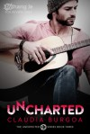 Uncharted - Claudia Y. Burgoa