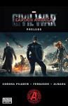 Marvel's Captain America: Civil War Prelude #3 (of 4) - Will Pilgrim, Lee Ferguson