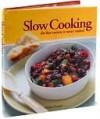 Slow Cooking - Linda Doeser