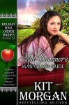 A Mid-Summer's Mail-Order Bride (Holiday Mail Order Brides Book 12) - Kit Morgan