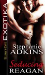 Seducing Reagan - Stephanie Adkins