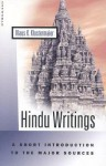 Hindu Writings: A Short Introduction to the Major Sources - Klaus K. Klostermaier