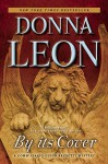 By its Cover: A Commissario Guido Brunetti Mystery - Donna Leon