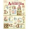 The Ultimate Flower Alphabet Book (cross stitch) - Terrece Beesley