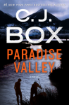 Paradise Valley: A Novel (Highway Quartet) - C.J. Box