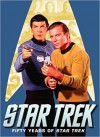 The Best of Star Trek: Volume 2 - Fifty Years of Star Trek - Titan