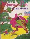 Wipneus en Pim bij de Rovers - B. van Wijckmade, H. Ramaekers
