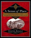 A Sense of Place: An Intimate Portrait of the Niebaum-Coppola Winery and the Napa Valley - Steven Kolpan, Francis Ford Coppola