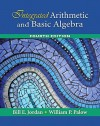 Integrated Arithmetic and Basic Algebra [With Paperback Book and Access Code] - Bill E. Jordan, William P. Palow