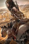 The Infinite (Gates of Thread and Stone Book 2) - Lori M. Lee