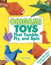 Origami Toys - Paul Jackson