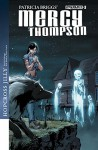 Mercy Thompson: Hopcross Jilly #3 - Tom Garcia, Rik Hoskin, Patricia Briggs