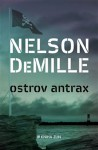 Ostrov Antrax - Pavel Kaas, Nelson DeMille