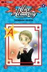 Alice Academy, Band 6 - Tachibana Higuchi, Nina Olligschläger