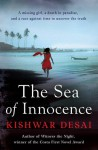 The Sea of Innocence (Simran Singh 3) - Kishwar Desai