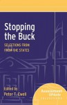 Stopping the Buck: Selections from from the States - Assessment Update