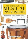 World Guide to Musical Instruments - Max Wade-Matthews