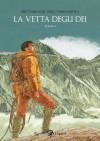 La vetta degli Dei vol. 1 - Jirō Taniguchi, Baku Yumemakura, Vincenzo Filosa