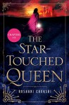 The Star-Touched Queen- Sneak Peek: Chapters 1-5 - Roshani Chokshi