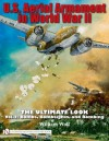 U.S. Aerial Armament In World War Ii The Ultimate Look: Vol. 2: Bombs, Bombsights, And Bombing - William B. Wolf