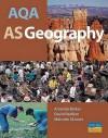 AQA AS Geography - Amanda Barker, David Redfern, Malcolm Skinner