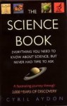 The Science Book - Cyril Aydon