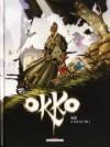 Okko, Tome 5 : Le Cycle De L'air 1/2 - Hub, EMMANUEL MICHALAK