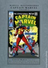 Marvel Masterworks: Captain Marvel, Vol. 2 - Roy Thomas, Arnold Drake, Gary Friedrich, Archie Goodwin, Gil Kane, Don Heck, Dick Ayers, John Buscema, Gene Colan, Tom Sutton, Frank Springer