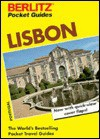 Berlitz Pocket Guides Lisbon - Martin Gostelow